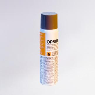 Op. site spray