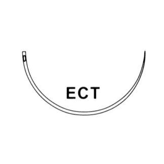 21101 Suturnål ECT 12st Scandivet