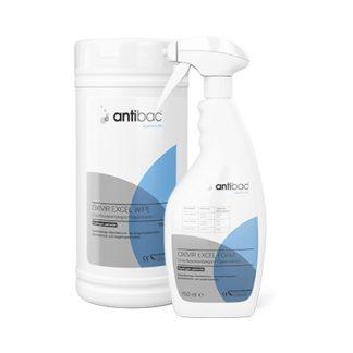 996042-A Antibac Oxivir Excel Scandivet