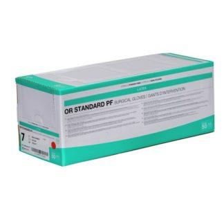 350341-A Operationshandske OR Standard Puderfri Scandivet