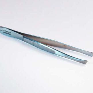 25055 Ciliarpincett Tvärställd 8,5cm Scandivet