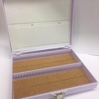 31202 Box för 100st Objektsglas Scandivet
