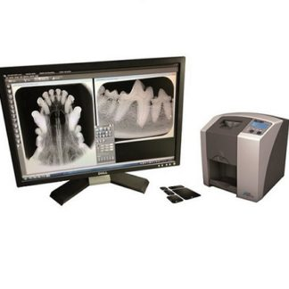 X7000 Digital Tandröntgen System IM3 Scandivet