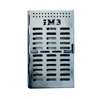 D1043 Instrumentlåda Rostfri Scandivet