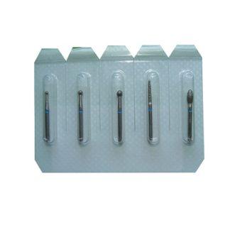 D7560 Diamantborr Set 5st Scandivet