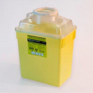 11459 riskavfallsbehållare 22,7 liter scandivet