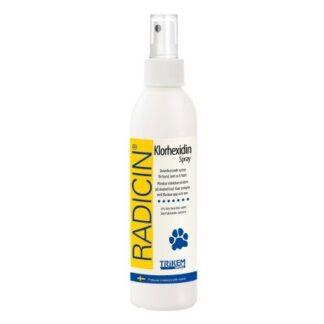 954101 klorhexidinspray 200ml scandivet