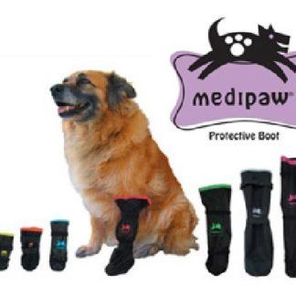 37470 medipaw hund sko skydd scandivet