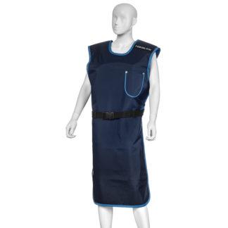 47330-a röntgenförkläde 0,5pb navy blue classic scandivet
