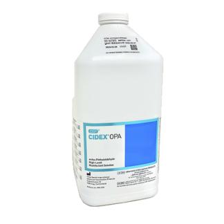38031 cidex OPA 3,8L desinfektion scandivet