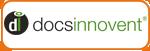 di-docsinnovent logga som länkar från Scandivets samarbetspartners.